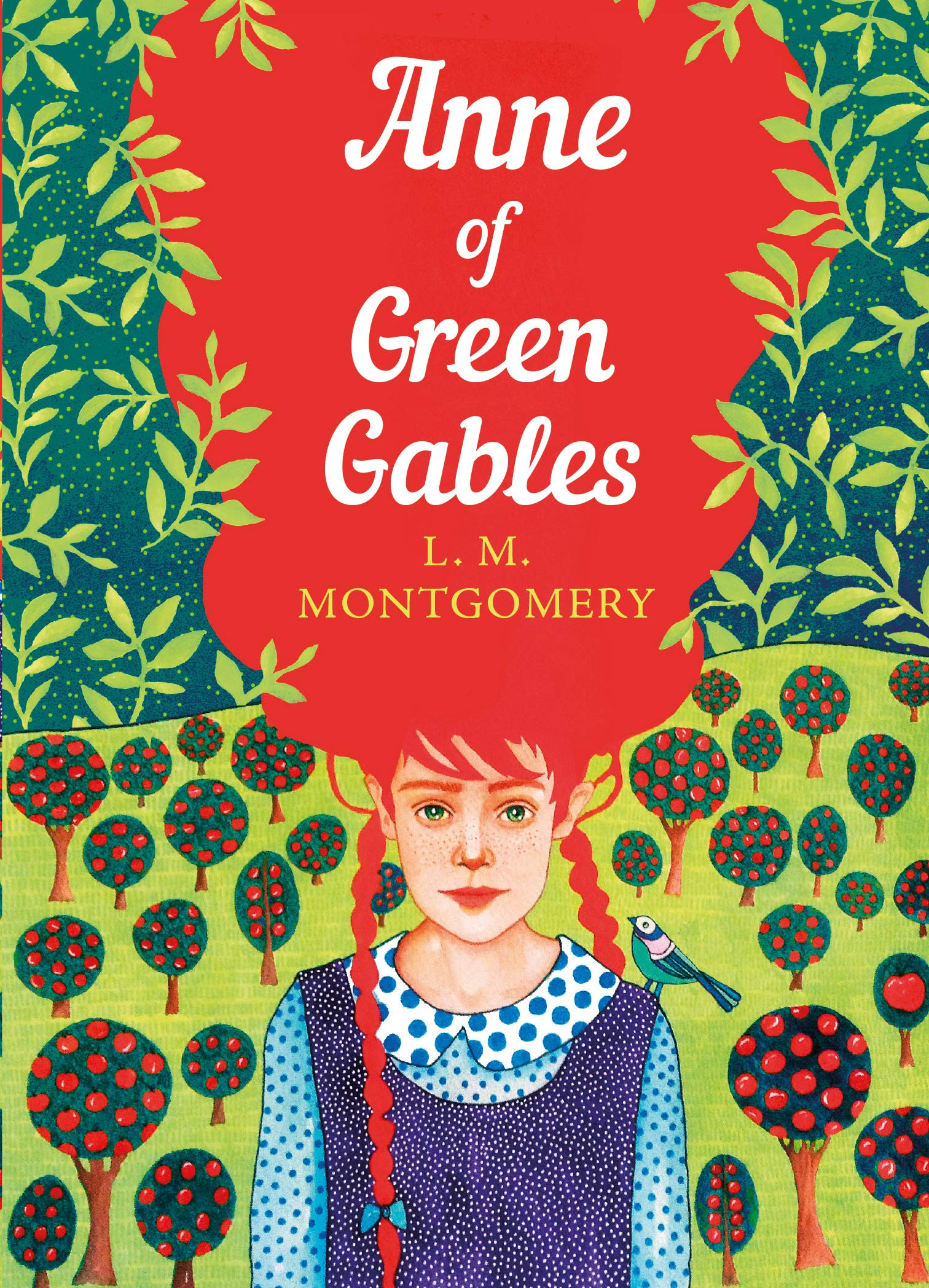Anne of Green Gables - The Rocketship Bookshop