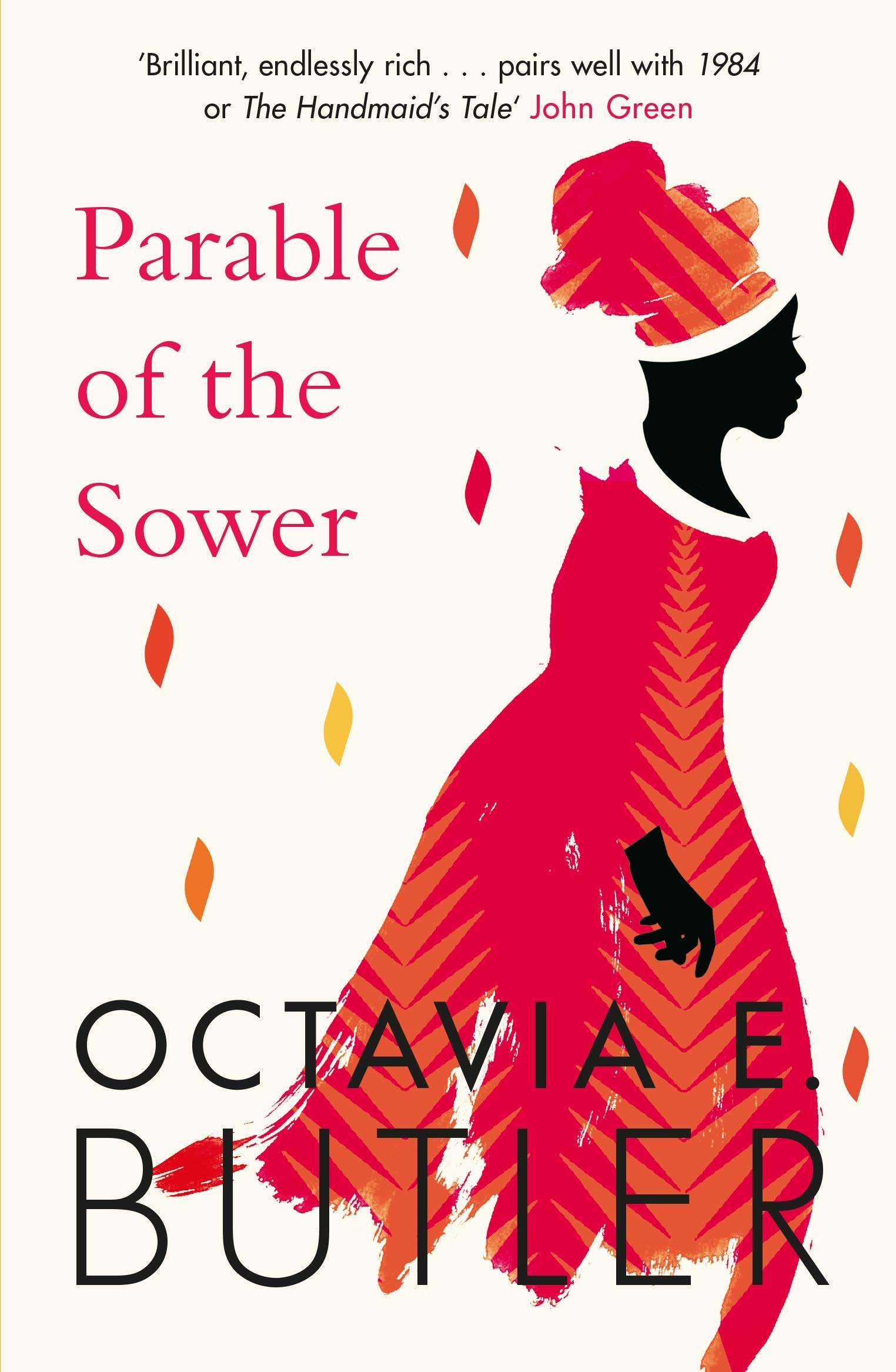 Parable of the Sower: A powerful tale of a dark and dystopian future - The  Rocketship Bookshop