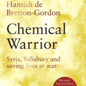 Rotary Club Meeting 30/11 - Chemical Warrior