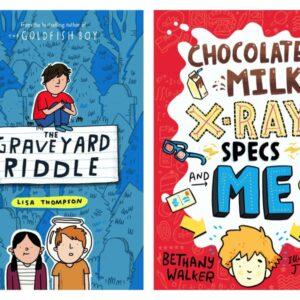 Scholastic Presents