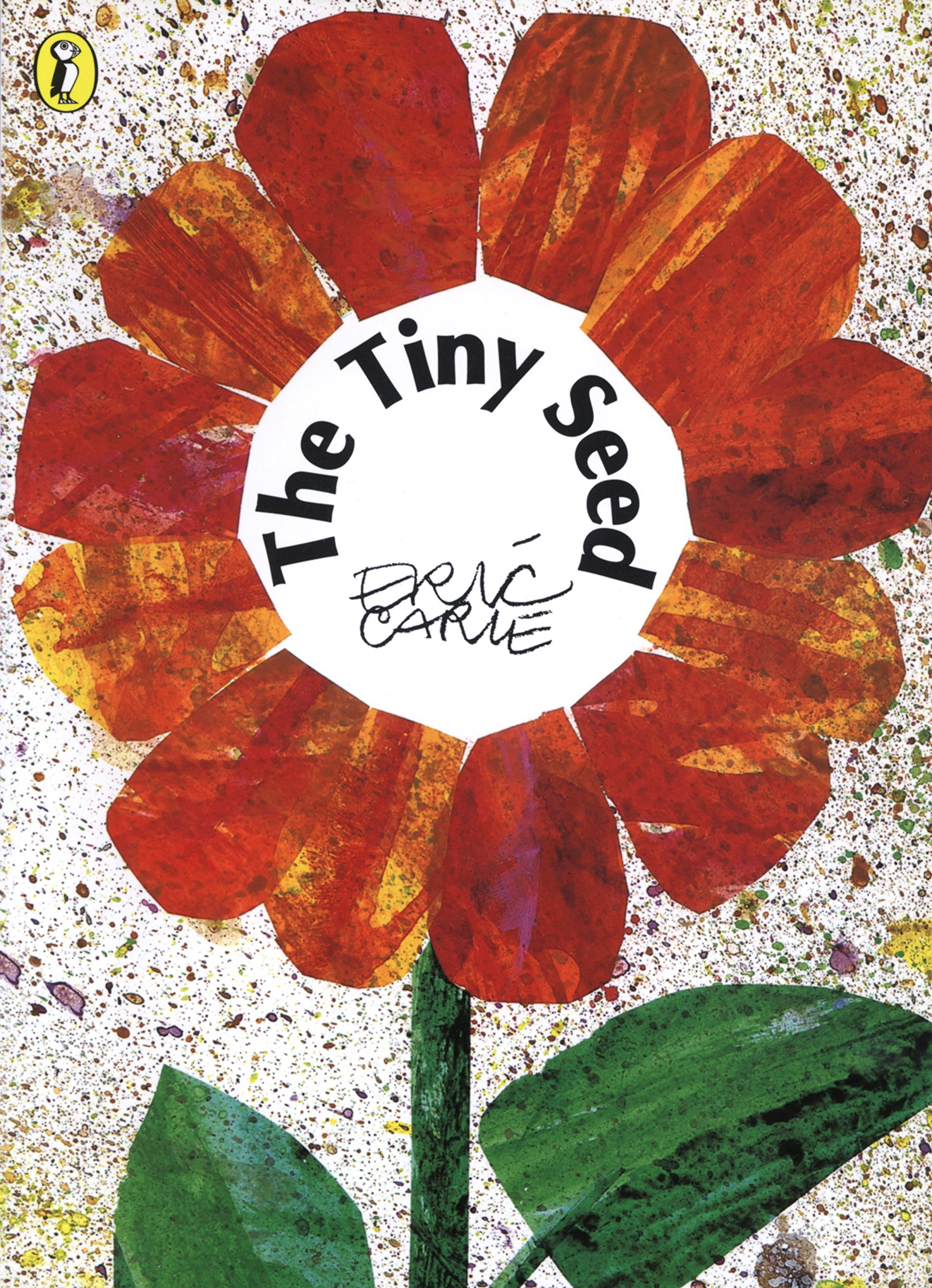 The Tiny Seed (Picture Puffin S.) - The Rocketship Bookshop