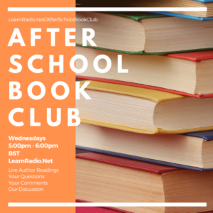 LearnRadio.Net - After School Book Club