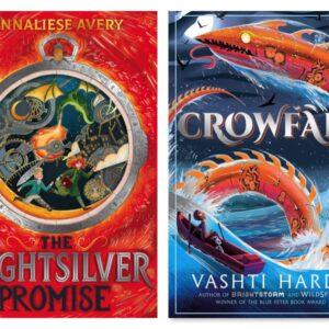 The Nightsilver Promise & Crowfall